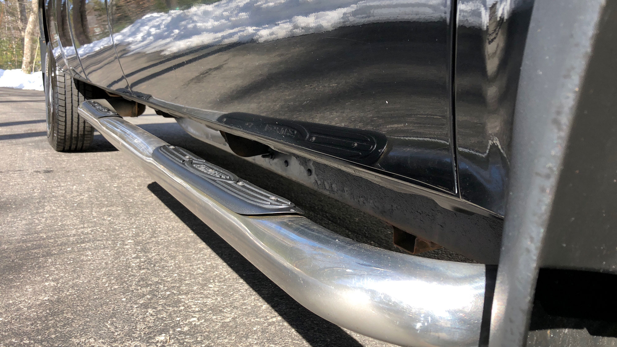 2007 Chevrolet Silverado 2500hd Duramax Diesel Z71 4x4 Sold Fuel Filter Overall This Heavy Duty Is In Very Good Condition The Exterior Paint Shines Nicely With No Fading There Are Some Light Scratches And A
